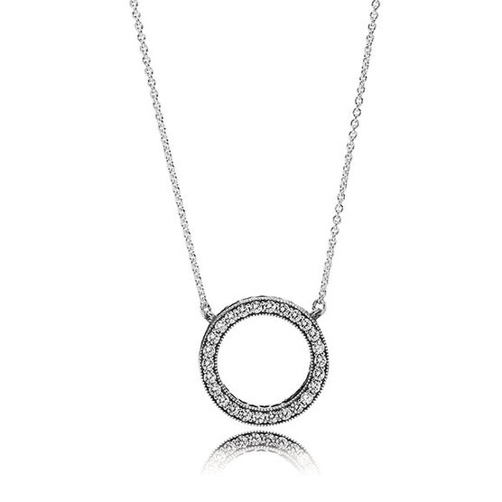 Pandora Hearts of Pandora Necklace