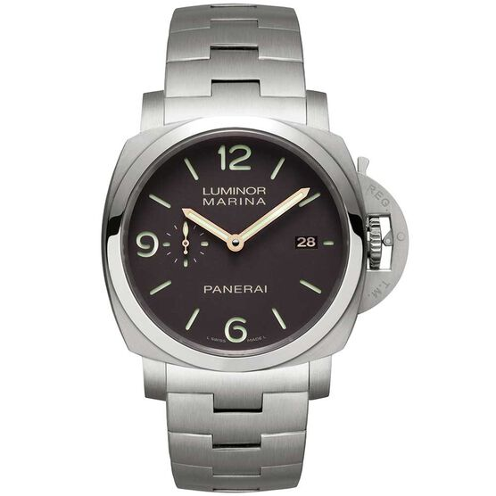 PANERAI Luminor Marina 1950 Automatic Titanium Watch