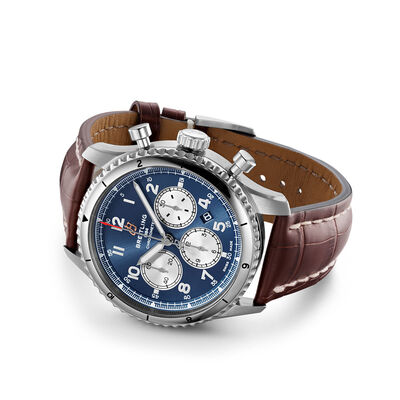 Breitling Aviator 8 B01 Chronograph 43 Watch