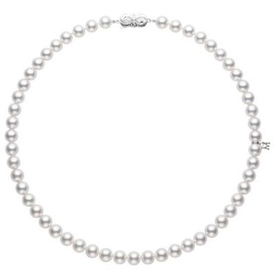 9e89ee059bbca MIKIMOTO Akoya Pearl Strands and Pearl Necklaces - Authorized ...