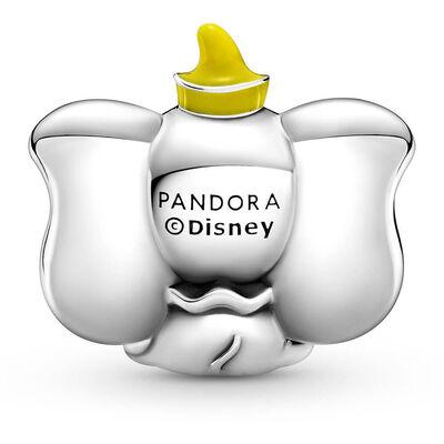 Pandora Disney Dumbo Enamel Charm