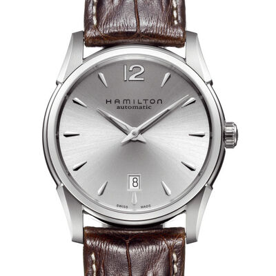 Hamilton Slim Automatic Watch
