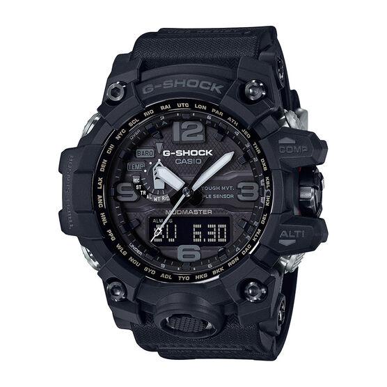 G-Shock Master of G Mudmaster Analog Watch