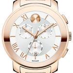 Movado Bold Luxe Chronograph