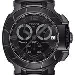 Tissot T-Race Chronograph Watch, 50mm