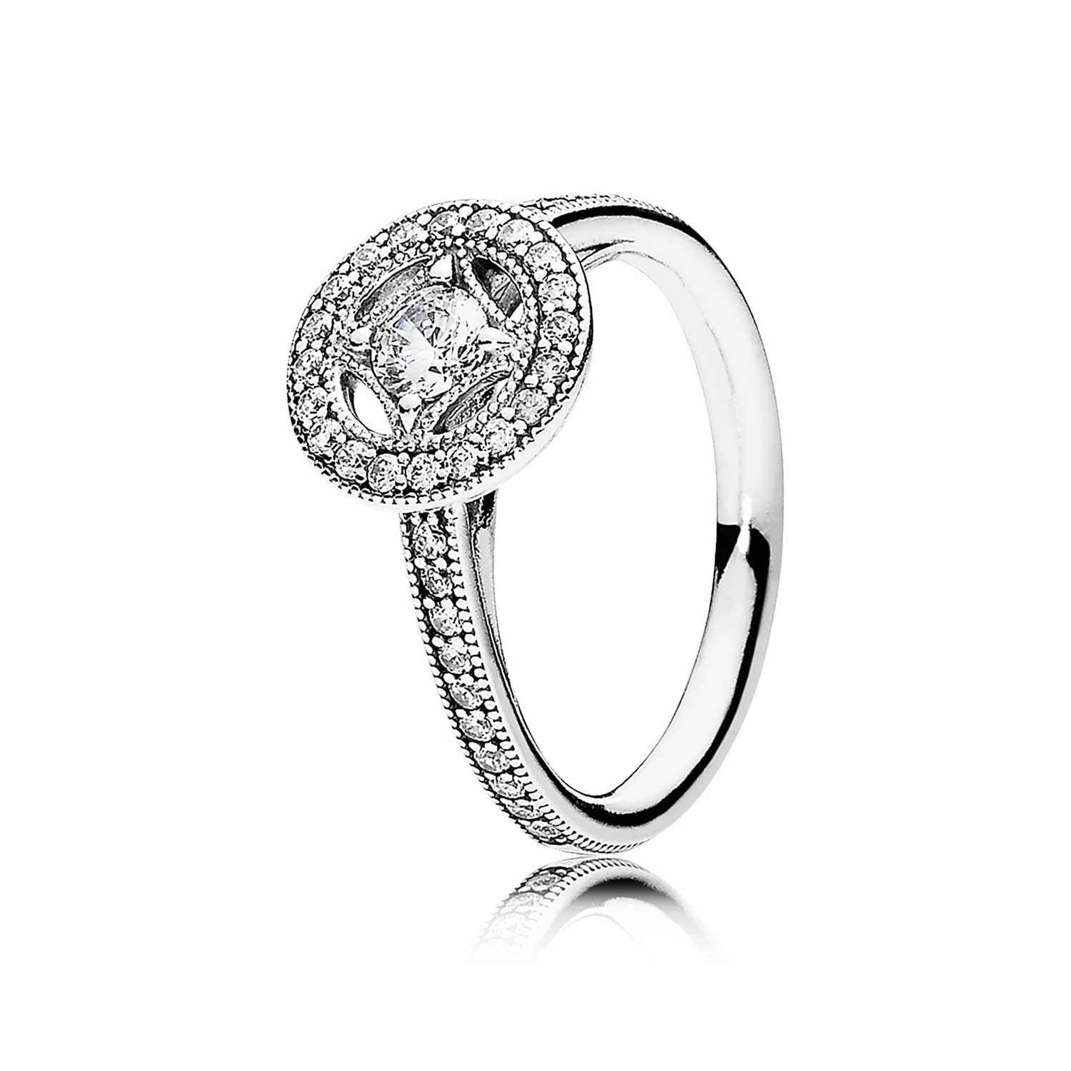 f5a44d591 ... shopping pandora vintage allure cz ring bf4ef be921
