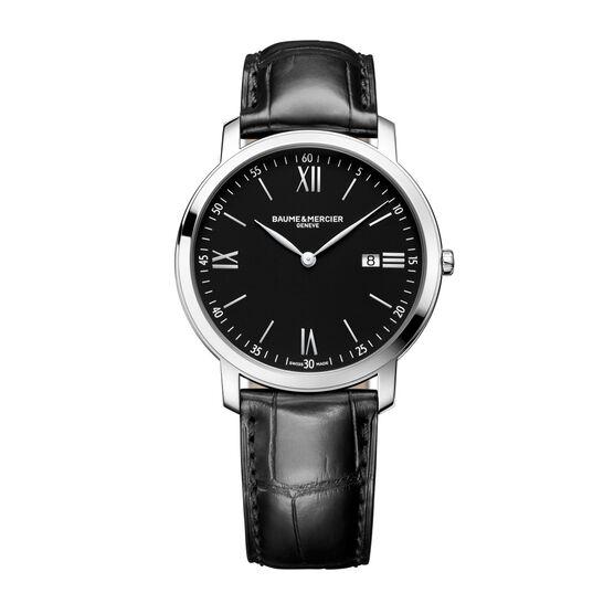 Baume & Mercier CLASSIMA 10098 Watch, 39mm
