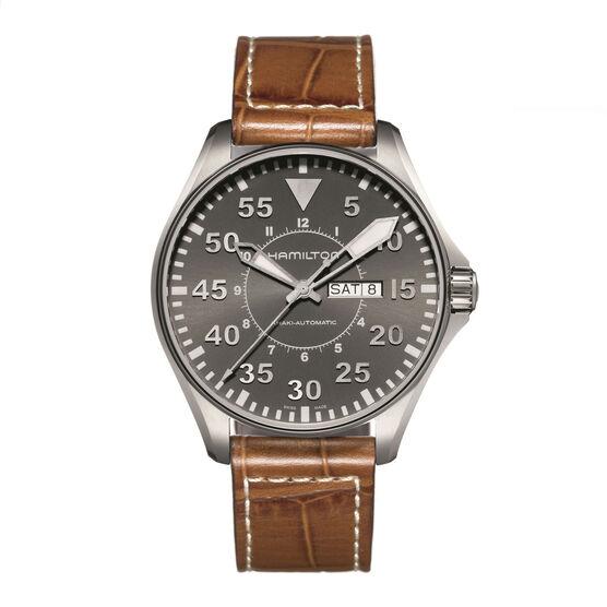 Hamilton Khaki Pilot Automatic Watch