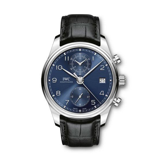 IWC Portugieser Chronograph Classic Watch