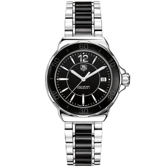 TAG Heuer Formula 1 Watch, 37mm