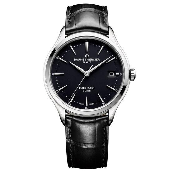 Baume & Mercier CLIFTON BAUMATIC 10399 Watch