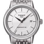 Tissot Carson Powermatic 80 T-Classic Auto Watch