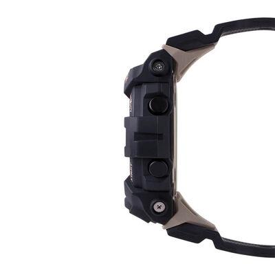 G-Shock G-Squad Rose Detailed Black Digital Bluetooth Watch, 50.7mm