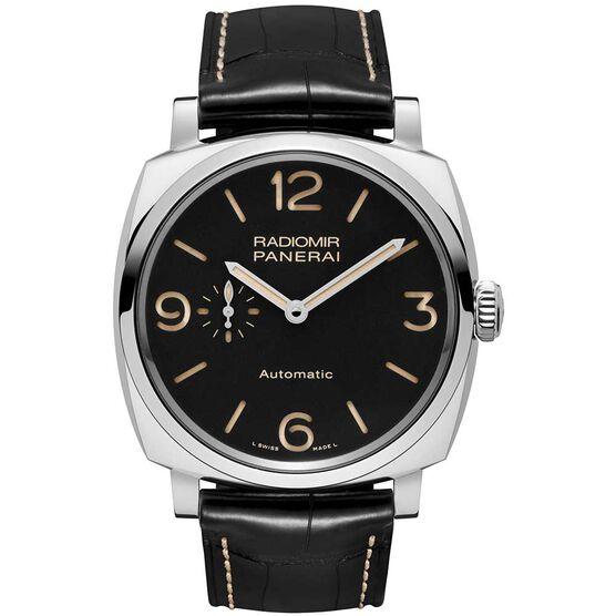 PANERAI Radiomir 1940 Automatic Acciaio Watch