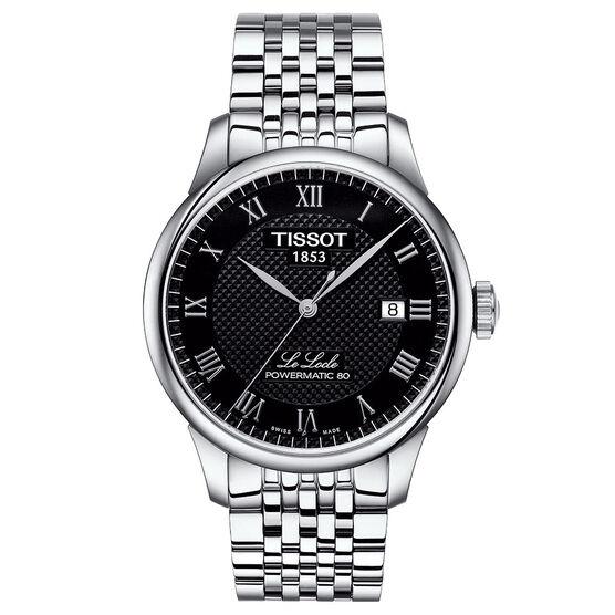 Tissot Le Locle Powermatic 80 T-Classic Auto Watch, 39.5mm