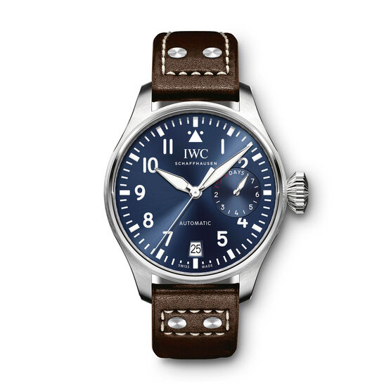 IWC Big Pilot's Watch Edition 'Le Petit Prince'