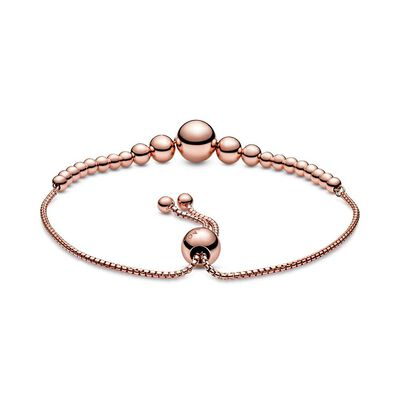 Pandora Rose™ String of Beads Slider Bracelet