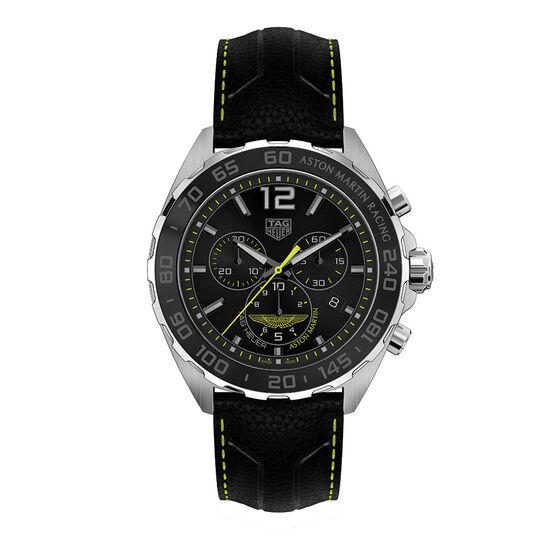 TAG Heuer Formula 1 Special Edition Aston Martin Watch