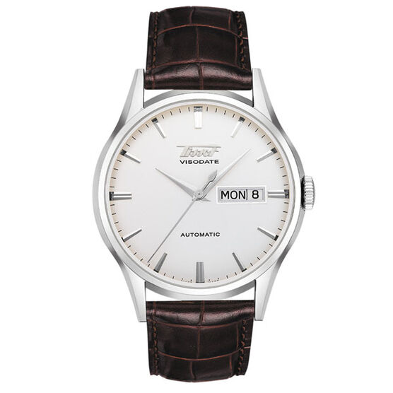 Tissot Heritage Visodate Automatic Watch