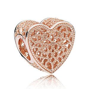 59aa1e83da8dc PANDORA Rose Jewelry Collection - Rose Gold Jewelry | Ben Bridge Jeweler