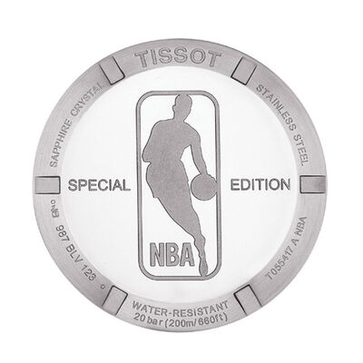 Tissot PRC 200 NBA Special Edition Special Collections Quartz Chrono Watch