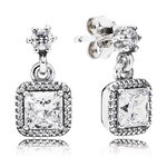 PANDORA Timeless Elegance Dangle Earrings