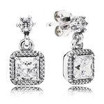 Pandora Timeless Elegance Dangle Earrings