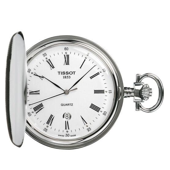 Tissot Savonnette Pocket Watch