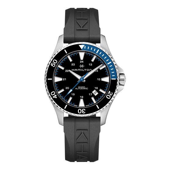 Hamilton Khaki Navy Automatic Scuba Watch