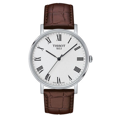 Tissot Everytime T-Classic Quartz Watch, 38mm