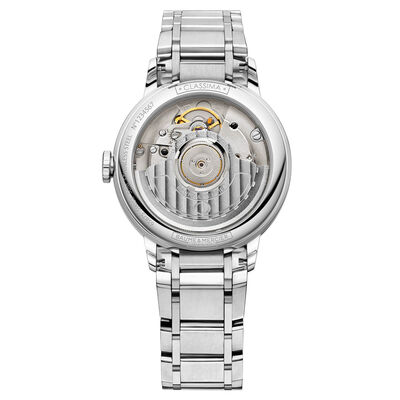Baume & Mercier CLASSIMA LADY 10496 Watch