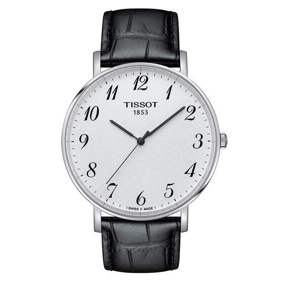 Tissot Everytime T-Classic Quartz Watch, 42mm