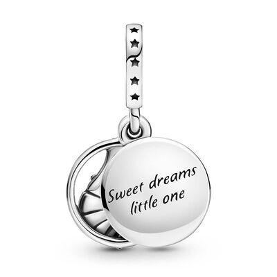 Pandora Disney Dumbo Sweet Dreams Enamel Dangle Charm