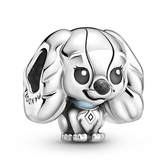 Pandora Disney Lady Enamel Charm