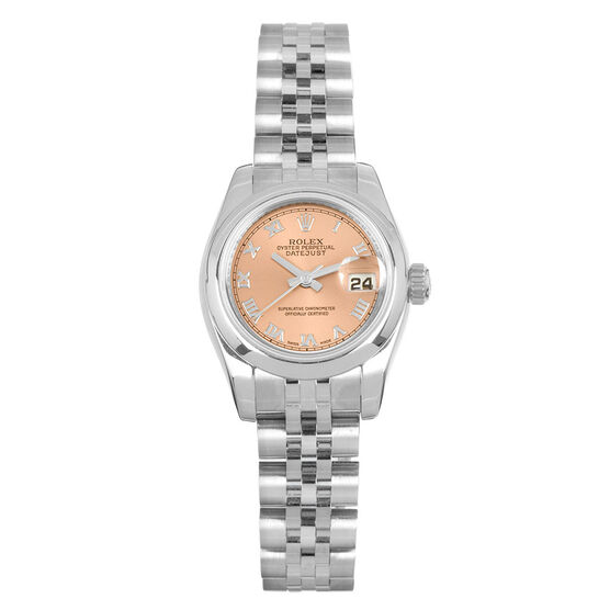 Pre-Owned Rolex Oyster Perpetual Lady-Datejust Watch, 26mm