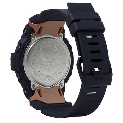 G-Shock Rose Accented Bluetooth Step Tracker Watch