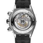 Breitling Super Chronomat B01 44 Black Rubber Watch, 44mm