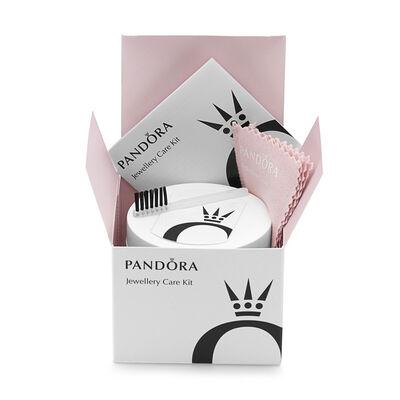 Pandora Care Jewelry Cleaning Kit