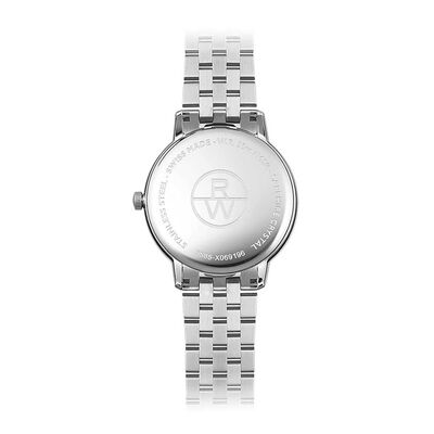 Raymond Weil Toccata Quartz Watch, 42mm