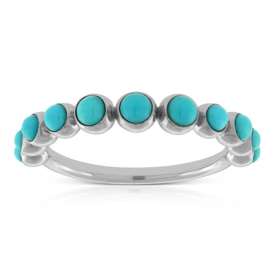 Lisa Bridge Turquoise Band