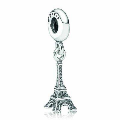 PANDORA Eiffel Tower Charm
