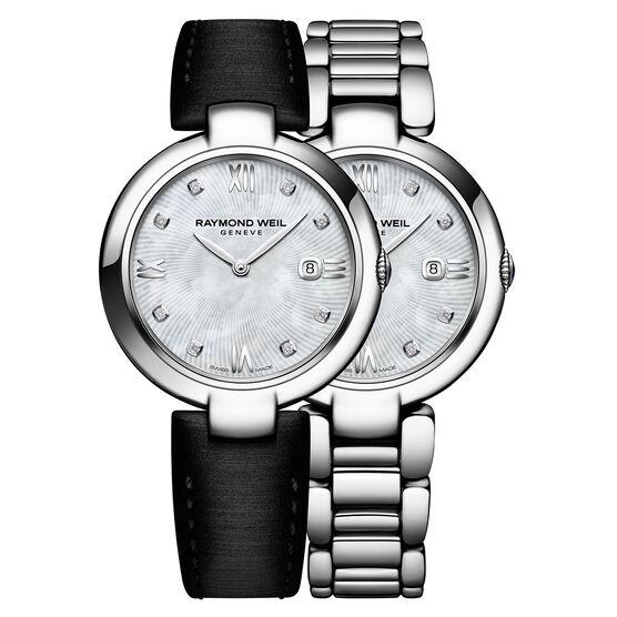 Raymond Weil Shine Diamond Watch, 32mm