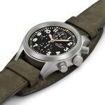Hamilton Khaki Field Bund Strap Automatic Chronograph Watch, 44mm