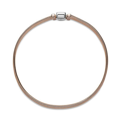Pandora Reflexions™ Pandora Rose™ Multi Snake Chain Bracelet