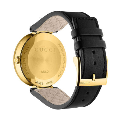 Gucci Interlocking Collection Watch