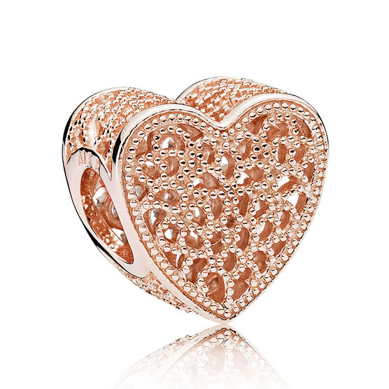 Pandora Rose™ Filled With Romance Charm