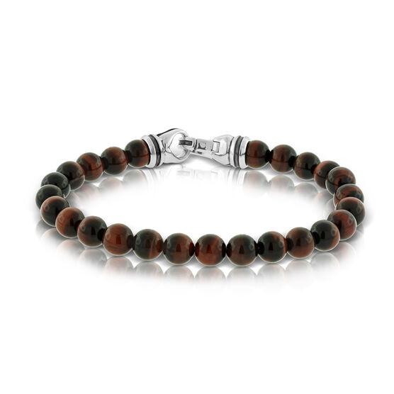 Men's Tiger's Eye Bracelet