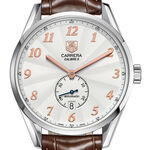 TAG Heuer Carrera Heritage Calibre 6 Automatic Watch, 39mm