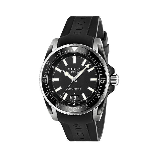 Gucci Dive Collection Watch