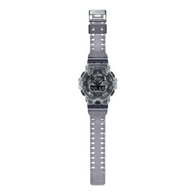 G-Shock Skeleton Analog Digital Watch
